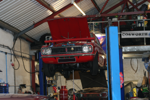 hampshire portsmouth car servicing