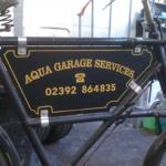 Aqua Garage Services