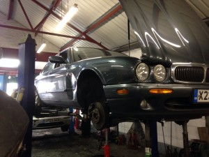 Jag Welding Repairs