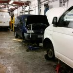 van repairs portsmouth