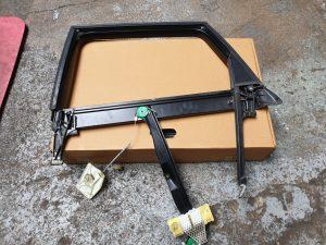 replacement window regulator