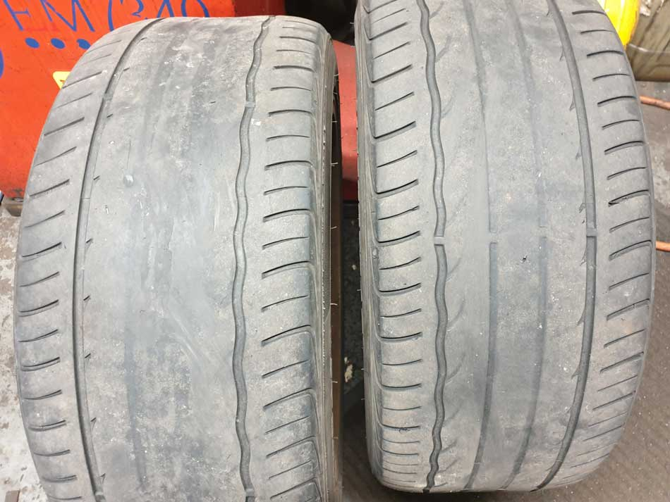 portsmouth tyres supply and fitment
